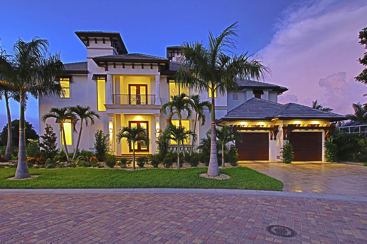 Bay Harbour Estates
